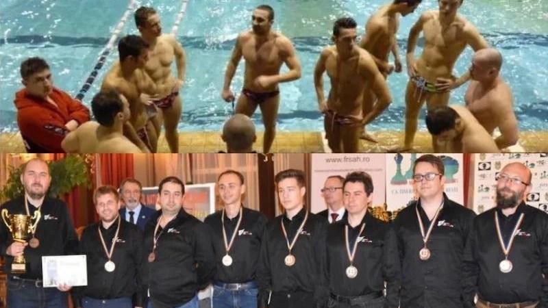 Poloiștii și șahiștii Aradului, în imposibilitatea de a participa la competițiile oficiale ale toamnei fără finanțare de la Primărie