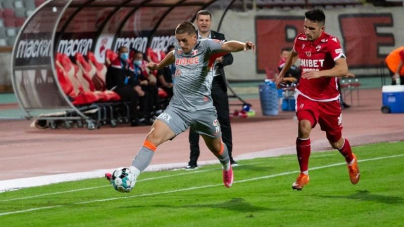 """Balint consideră că UTA și-a recuperat echilibrul tactic, dar sublinează: """"Din punct de vedere al atitudinii e mai greu de pregătit un meci cu Clinceniul, decât cel cu Dinamo"""""""