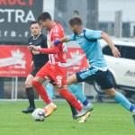 """Se respiră aer de play-off în Botoșani – UTA, cu obiectivul legării victoriilor! Balint: """"Îi respectăm, dar nu ne este teamă de ei!"""""""