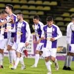 Liga 1, etapa a 9-a: Nou promovata FC Argeș – la cel de-al treilea rezultat util, Voluntariul a pierdut a treia partidă la rând!