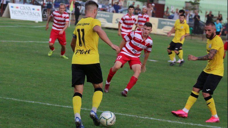 """Anul în Liga 3-a se termină cu prima etapă din retur, respectiv derby-ul Cermei – Lipova! FRF-ul își va ajuta afiliații cu câte 5000 de euro în """"criza COVID"""""""