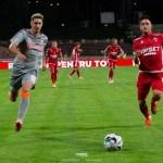 """A scăpat de COVID și a bătut Dinamo! Miculescu a debutat în prima victorie stagională a UTA-ei: """"Ne-am păstrat spiritul, acum vrem să nu mai pierdem puncte"""""""