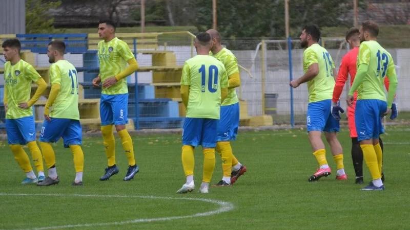 Live-text Liga a III-a, ora 14: Fortuna Becicherecu Mic – Progresul Pecica  3-5, final