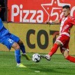 Live-text Liga 1, etapa a 8-a: UTA – Chindia Târgoviște 1 – 0, final