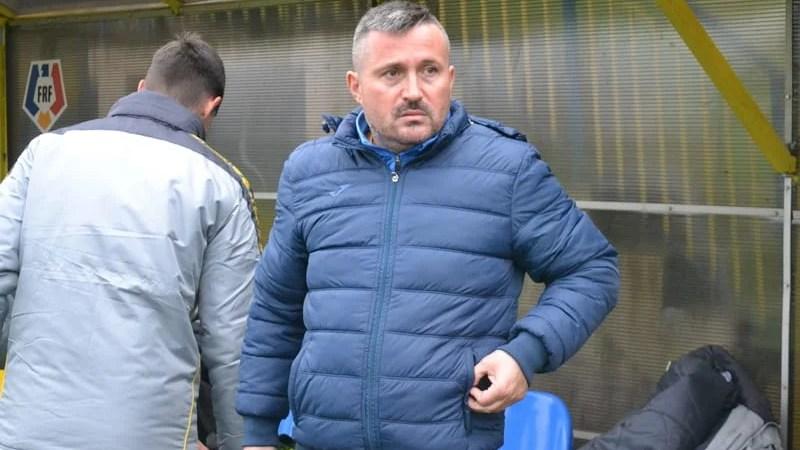 """Crișul a urcat pe primul loc la golaveraj, dar Abrudean își dorea victoria la Pecica! Și """"alb-albaștrii"""" contestă delegarea arădeanului Jurcă: """"Presiune inutilă pe el!"""""""