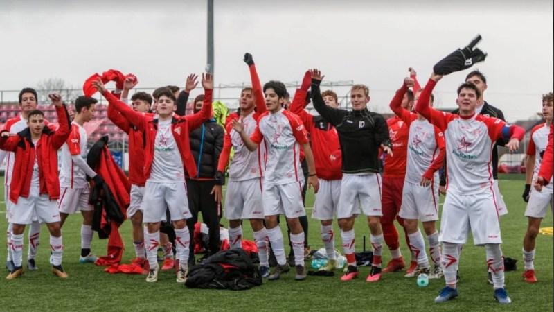 Juniorii UTA-ei intră în vacanță cu victorii convingătoare în derby-urile cu Poli: Puștii de la Under 17 sunt campioni de toamnă!
