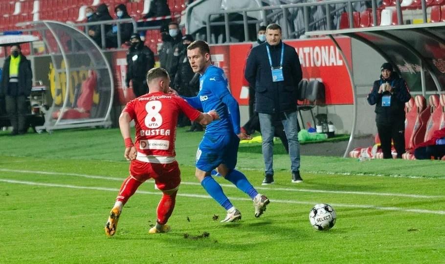 """Utiștii au trecut cu bine de ultimul test anti COVID al anului, Balint începe să schimbe """"liniile"""": Prima achiziție, un mijlocaș din campionatul Letoniei?"""