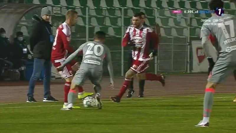 Live-text Liga I, etapa a 14-a: Sepsi Sfântu Gheorghe – UTA  3-0, final
