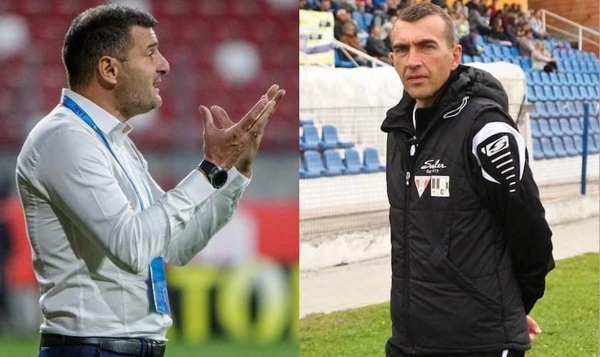 Balint și Todea și-au luat Licența UEFA PRO!