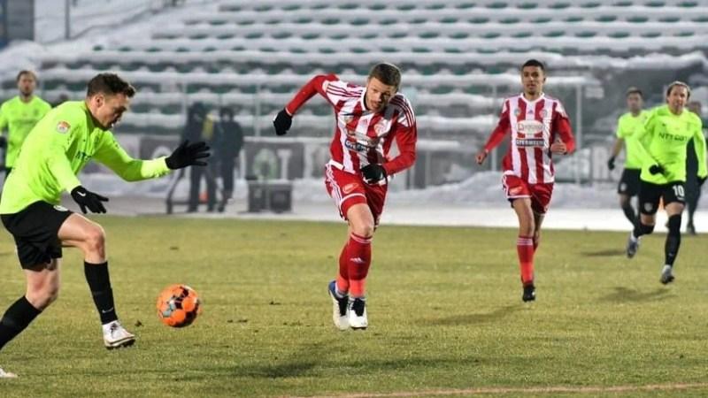 Liga I, etapa a 17-a: Campioana CFR Cluj ține pasul cu FCSB-ul, remize bune pentru UTA la Pitești și Sibiu (Mediaș)