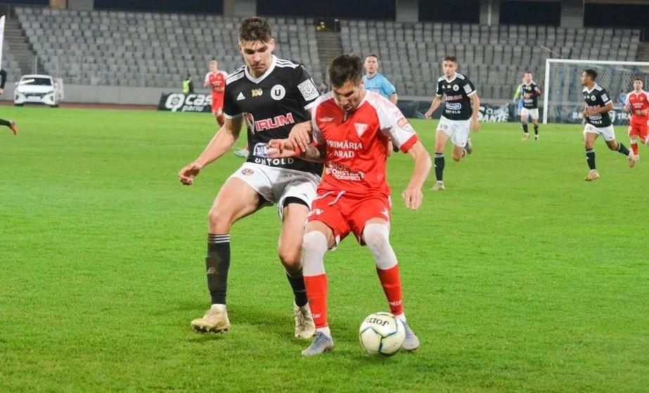 """Șanse bune pentru UTA să ajungă în sferturile Cupei, în optimi o înfruntă pe U. Cluj! Dinamo – FCSB e """"șocul"""" optimilor"""