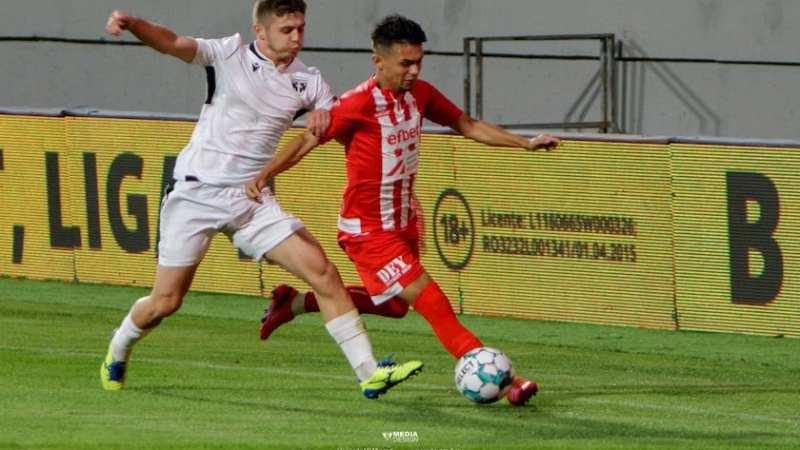 Livetext Liga I – etapa a 17-a, ora 17: FC Voluntari – UTA 0-1, final