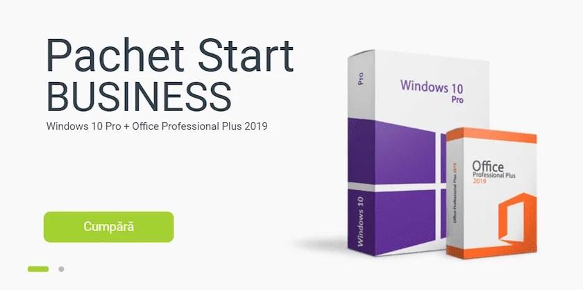 Cu ajutorul celor de la Microkey, puteti obtine o licenta Windows 10 Pro la un pret avantajos!