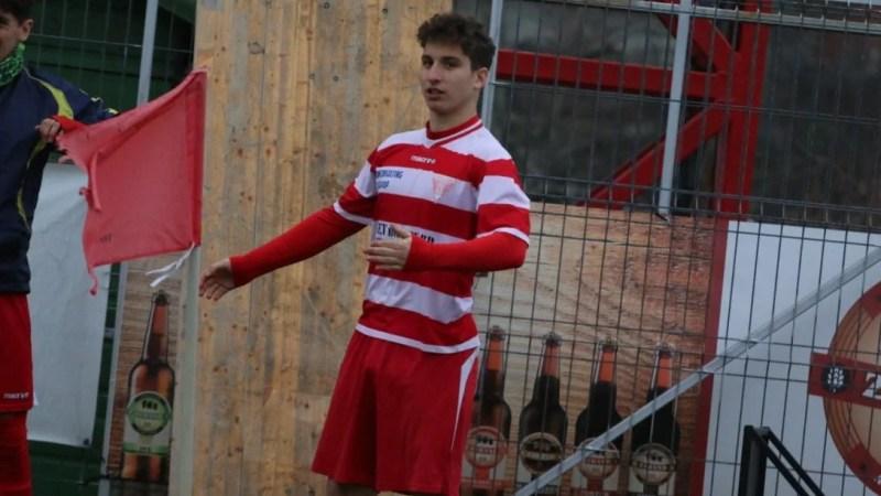 Luca Bodri a decis amicalul Cermei – Sânmartin, Moisă tot mai mulțumit de echipa sa!