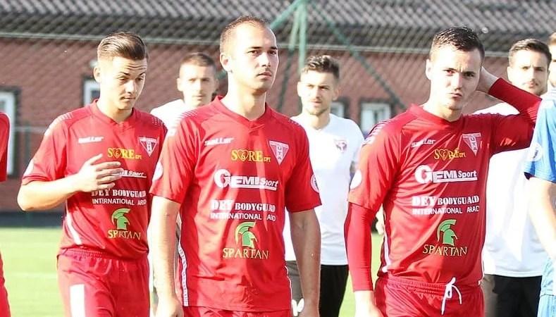 Se reface cuplul Chindriș – Tănase în Liga 2-a?