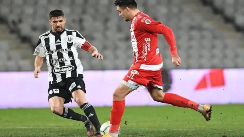 """Suspect de COVID, Adi Petre ratează debutul pe arena """"Francisc Neuman"""""""