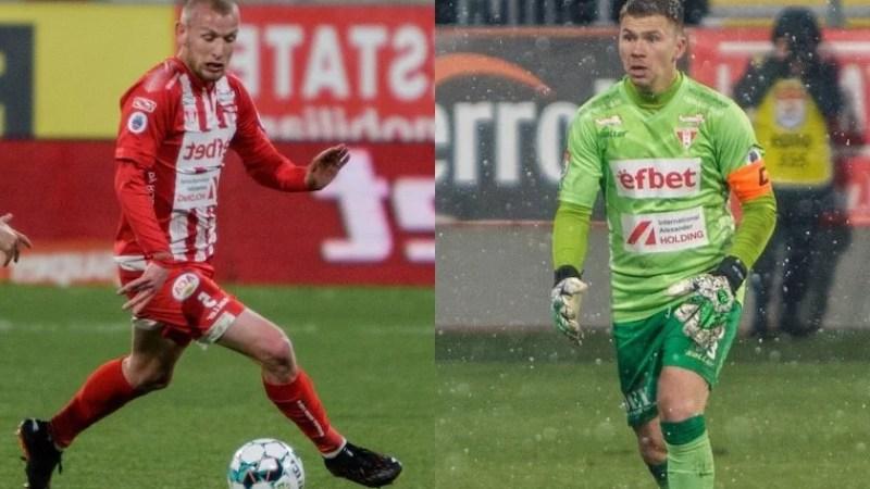 Vorobjovas va îmbrăca tricoul reprezentativei Lituaniei, UTA nu a mai dat doi internaționali de 39 de ani!