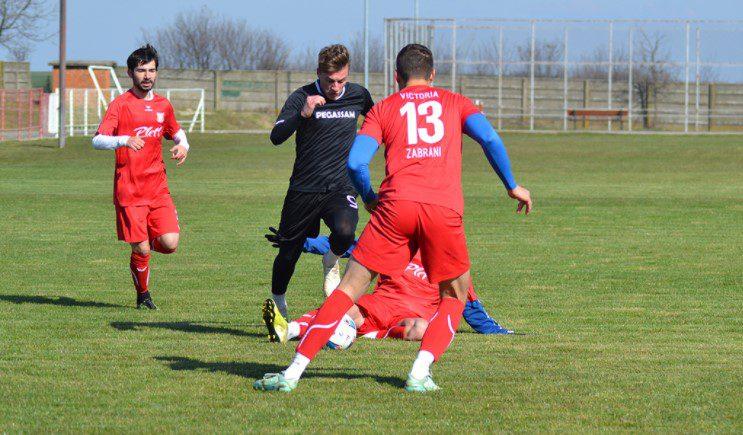 În așteptarea noului protocol de sănătate pentru amatori, campionatul Ligii a 4-a Arad și-a amânat startul pentru 27 martie! Vom avea meciuri și mai jos?