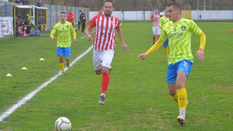 Primul derby arădean al returului Ligii a 3-a, Pecica – Cermei, se vede în direct pe YouTube și Facebook
