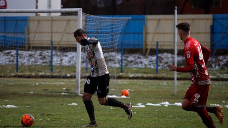 Revanșa pentru eliminarea din Cupă nu a venit nici în amical: Universitatea Cluj – UTA 1-1