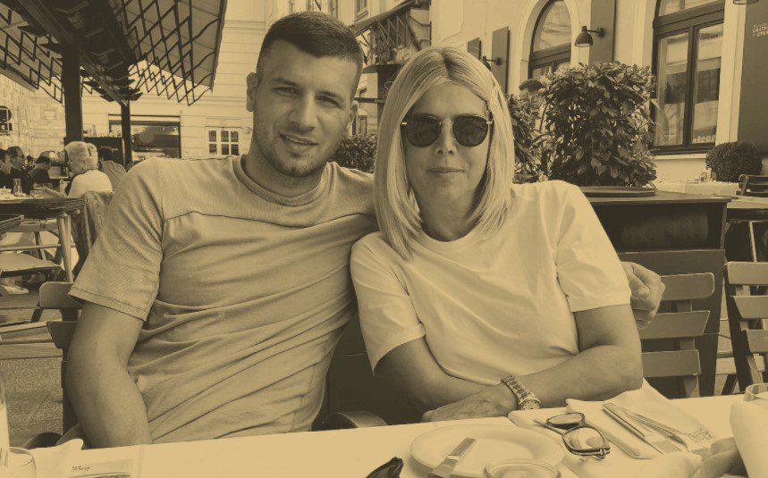 Inima lui George Țucudean e din nou greu încercată, mama sa s-a stins din viață!