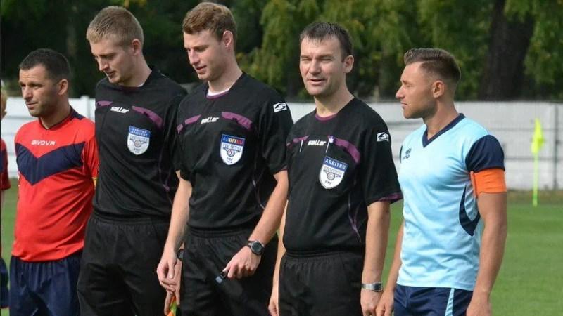 Liga a IV-a Arad, etapa a 6-a: Pe mâna lui Gornic ceea ce poate fi finala campionatului!