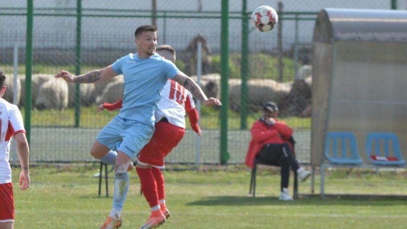 Răpus în premieră, liderul acuză jocul dur al gazdelor, ce atacă sâmbătă (și) Ineul: CS Socodor – Unirea Sântana  3-2