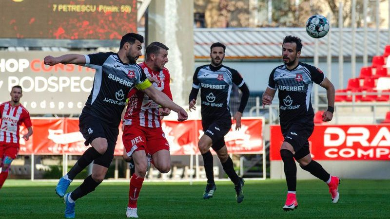 Live-text Liga I, ora 17,30: UTA – FC Hermannstadt 0 – 1, final
