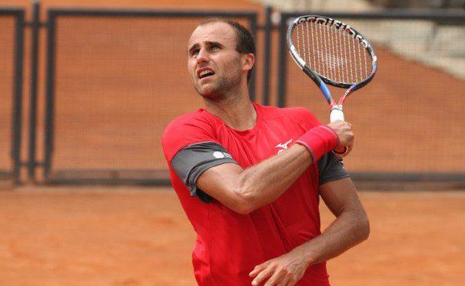 Marius Copil părăsește prematur turneul de la Roland Garros