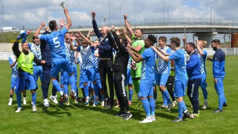 """Liga a IV-a Arad, ultima etapă: Socodorul a crezut în minuni doar o repriză, șampania s-a deschis la Curtici! Sântana – în """"careul de ași"""""""