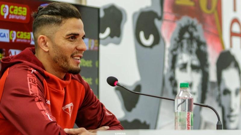 """Utistul Erico l-a copiat pe Marquinhos pentru victoria arădeană de la Giurgiu, acum brazilianul vrea trei puncte și cu Iașiul pentru: """"Mai multă liniște"""""""