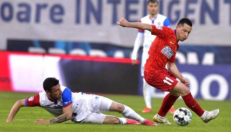 Liga I, etapa a 6-a: Titlul rămâne o afacere în doi: CFR Cluj – FCSB, ambele învingătoare în deplasare azi! Argeșul e salvată după succesul cu Voluntariul