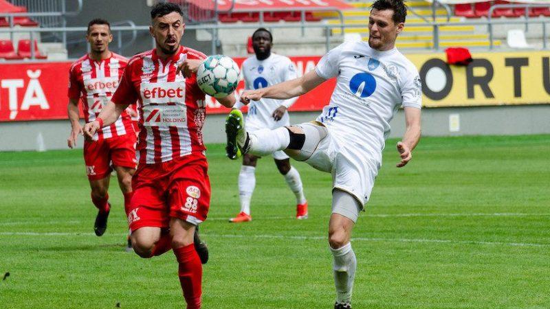 Live-text Liga I (play-out), ora 14: UTA – Gaz Metan Mediaș 1 – 0, final, arădenii rămân în prima ligă!