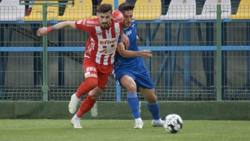 Live-text: FC Voluntari – UTA 0-0! Arădenii termină pe locul 8, dar nu au licență UEFA pentru barajul de Conference League