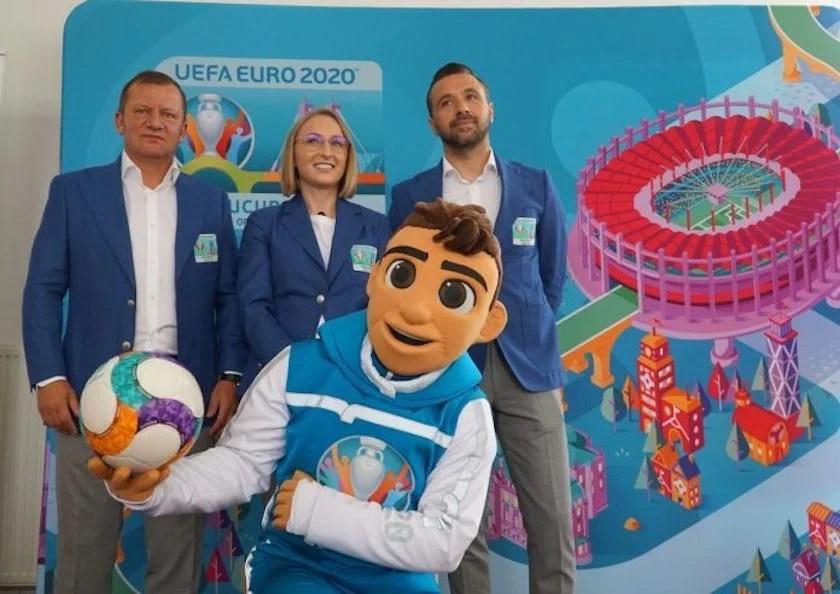 Două zile până la startul lui Euro 2020: Tot ce trebuie să știi despre turneul de la care România absentează, dar pe care-l co-organizează alături de alte 9 țări!