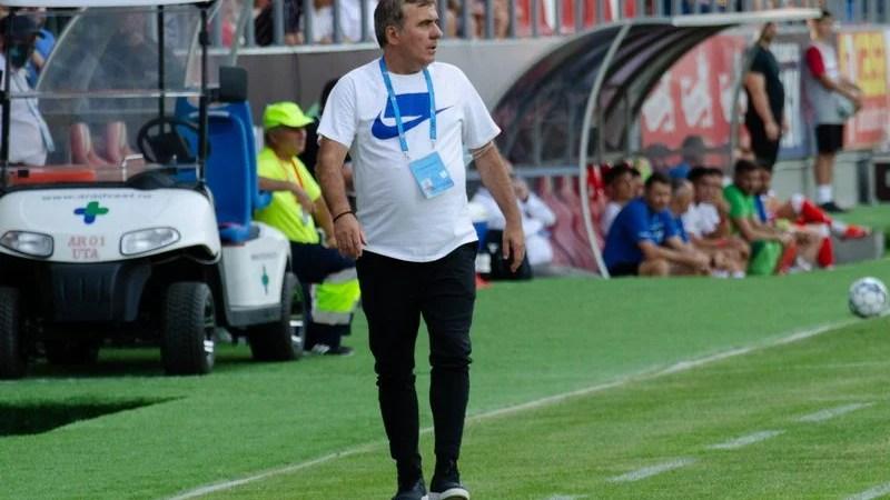 Liga I, etapa a 3-a: FC Argeș salvează un punct la Mediaș la ultima fază, Rapid și Farul rămân fără gol încasat!