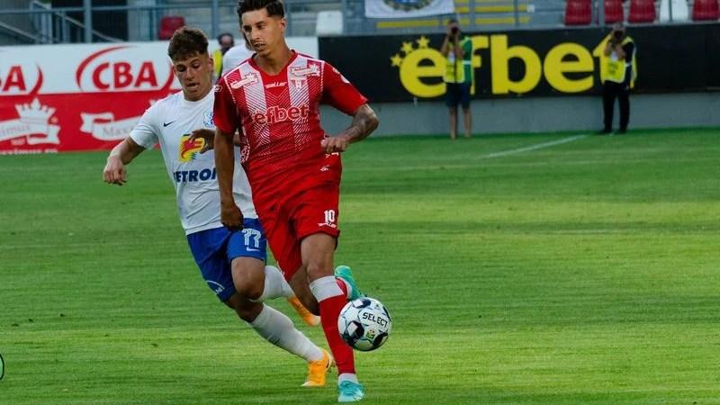"""Miculescu, cel mai periculos utist cu Farul: """"O să vedeți că UTA va crește de la meci la meci"""""""