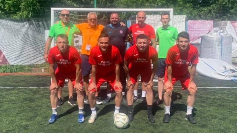 """AC Luciano a bătut Ploieștiul și mai păstrează șanse de calificare în sferturile """"naționalelor"""" de minifotbal, Premiere a ieșit din cursă!"""