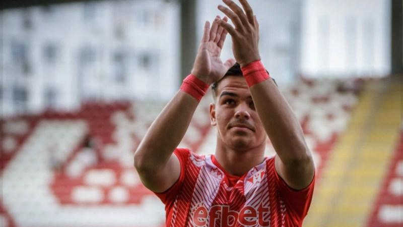 Negoescu pleacă la lotul național și ratează întâlnirea cu clubul care l-a crescut, Hora a revenit la antrenamente!