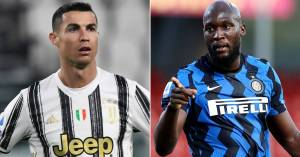 Romelu Lukaku is a 'more complete player' than Cristiano Ronaldo