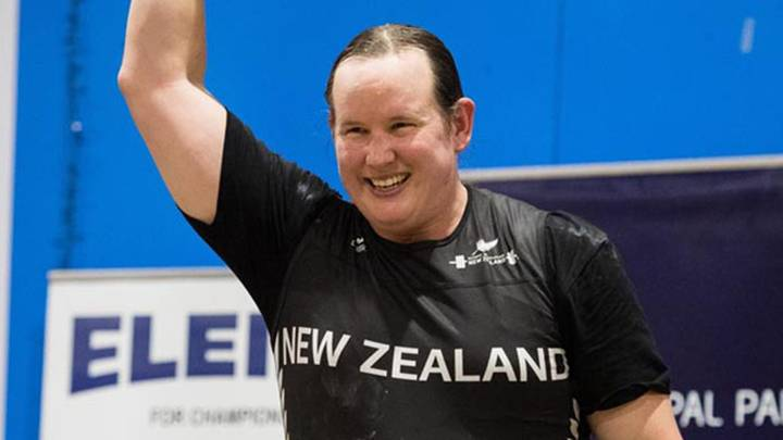 Rival Weightlifter Says Transgender Athlete Laurel Hubbard Competing In The  Olympics Is 'Like A Bad Joke' - SPORTbible