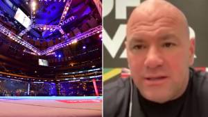 Dana White names her UFC GOAT and current best fighter