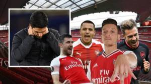 Arsenal let so many quality players go for free