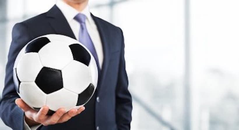 réglementation de la profession d'agent sportif