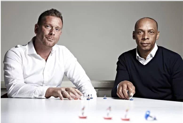 agents sportifs football