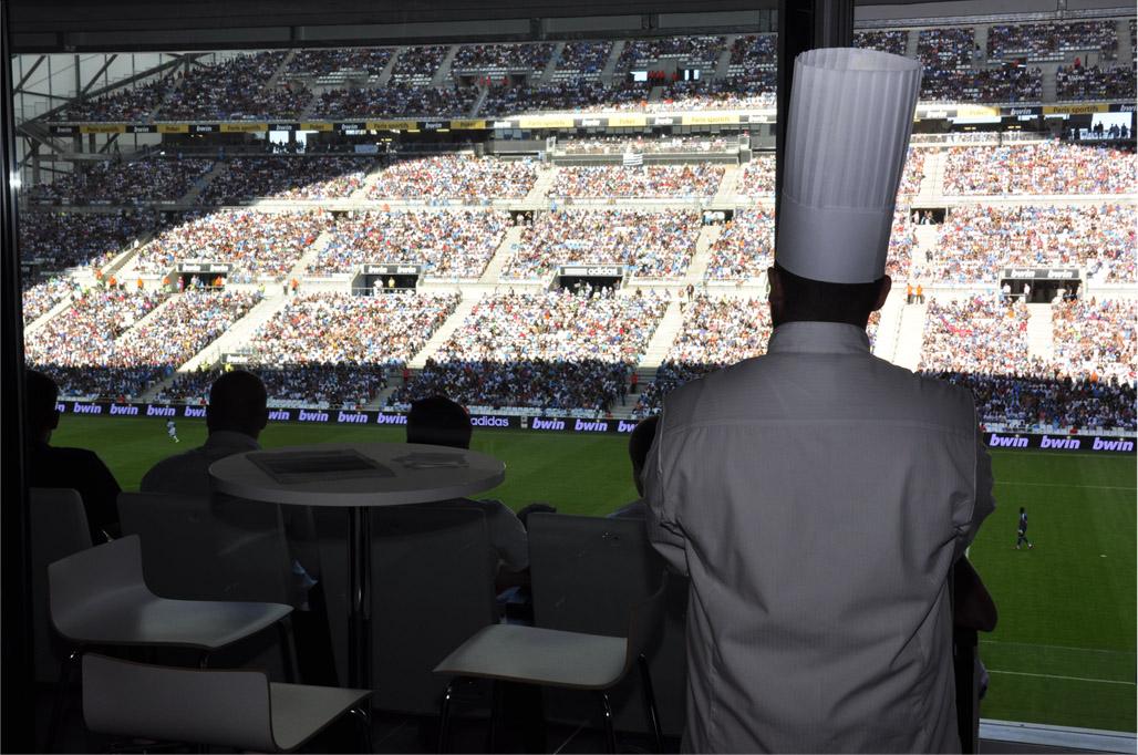 Comment LOlympique De Marseille Exploite Les Nouvelles