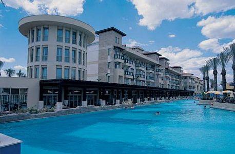 Hotel Xanthe Resorts Amp Spa Side Antalya Sportcamps