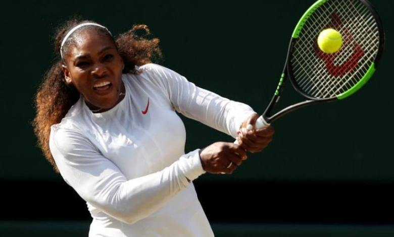 Serena Williams is in Forbes top list of highest paid female athletes