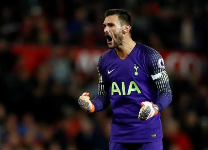 France will play against Germany without captain Lloris