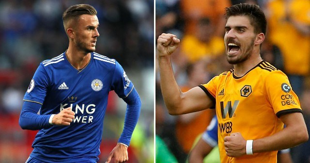 Wolves vs Leicester City: live streaming, preview & watch online